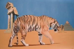 Torna la tigre big